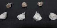 İranlılara kristal met baskını