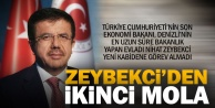Nihat Zeybekci yeni kabinede yer almadı