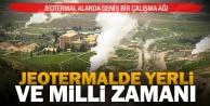 PAÜ, jeotermalle ilgili geniş çalışma ağı oluşturdu