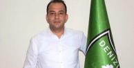 Taraftardan Sorumlu Asbaşkan Mustafa Demirkollu oldu