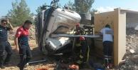 Aşırı yük şoförü öldürüyordu