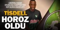 Denizlispor Tisdell#039;i bitirdi