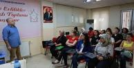 Kadın Meclisinden girişimcilik eğitimi