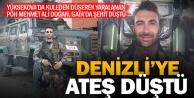 Polis Özel Harekatçı Mehmet Ali Doğan şehit düştü