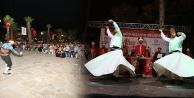 Yaz konserlerinde 'Destan Gülistan coşkusu