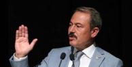 AK Parti Milletvekili Tin: Tehditlere asla boyun eğmedik