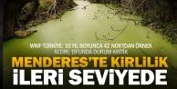 Büyük Menderes Nehri#039;ndeki kirliliğin önlenmesi için rehber hazırlandı