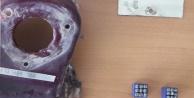 Şasi numaralarını değiştiren tamirciye gözaltı