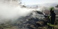 Buldan'da saman yangını