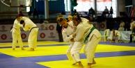 Büyükşehirden Cumhuriyet Kupası Judo Turnuvası