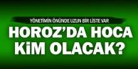 Denizlispor#039;da aday bol
