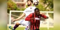 Amatör Süper Lige 1 hafta 'yas arası