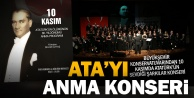 Büyükşehirden Atatürk#039;ü Anma Programı
