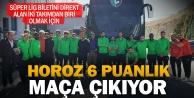 Denizlispor Süper Lig aşkına