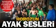 Denizlispor#039;un ayak sesleri