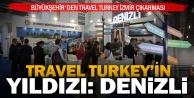 Büyükşehir#039;den Travel Turkey İzmir çıkarması
