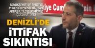 CHP, Büyükşehiri verdi ama ilçeleri vermek istemiyor