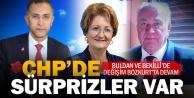 CHP ilçelerde değişim dedi