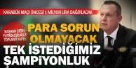 Denizlispor#039;a büyük moral