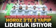Denizlispor#039;un gözü koltukta