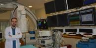 Bu merkez, kalp atışlarındaki düzensizliği tedavi ediyor