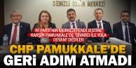 CHP, İyi Partinin Merkezefendi jestini karşılıksız bıraktı