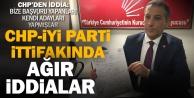 İYİ Parti#039;nin ilçe adayları Denizli CHP#039;de krize neden oldu
