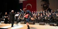 Büyükşehir#039;den Çanakkale Zaferi Özel Anma Konseri