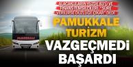 İflas eden Pamukkale Turizm faaliyetlerine devam edecek