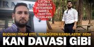 Öldürülen müteahhidin kardeşi, emlakçı cinayetinden tutuklandı