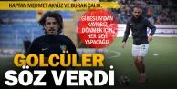 Abalı Denizlispor#039;da golcüler iddialı