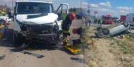 Acıpayamda kaza: 4 kişi yaralandı