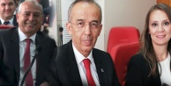 Merkezefendi'ye İYİ Partili başkan yardımcısı
