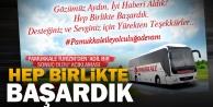 Pamukkale Turizmden 'Adil sonuç açıklaması