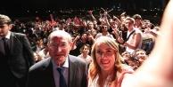 19 Mayıs Gençlik Konseri'nde gençler doyasıya eğlendi
