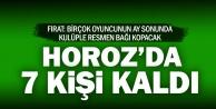 Denizlispor#039;da sadece 7 oyuncu kaldı