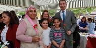 Kadın Meclisi anneler gününü kutladı