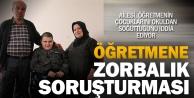 Kas erimesi hastası Said'i okuldan soğuttuğu iddia edilen öğretmene soruşturma