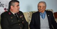 Acıpayam'ın son Kore Gazisi vefat etti