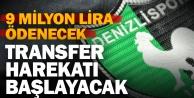 Denizlispor 9 milyon TL ödeyecek