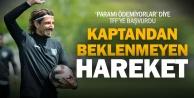 Denizlispor#039;da Mehmet Akyüzün TFFye gitmesinin şoku yaşanıyor