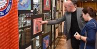 """DTO ile AYSİAD#039;dan Hayalimdeki İş İnsanı"""" eserleri sergide"""