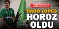 Tiago Lopes Denizlispor#039;da