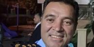 Çivril İlçe Emniyet Müdürü, kalp krizi geçirdi