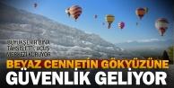 Pamukkale#039;de uçuşlar daha güvenli olacak