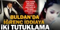 Bağ evinde alıkonulan kadına cinsel saldırı iddiasına 2 tutuklama