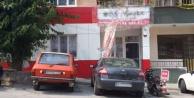 Buldan'da güzellik merkezi kurşunlandı
