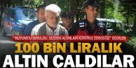 Sahte polis kılığındaki dolandırıcılığa 2 tutuklama