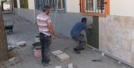 Sarayköy Belediyesi okulları yeni eğitim öğretim yılına hazırlıyor
