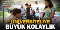 Büyükşehir#039;den PAÜ#039;lü öğrencilere büyük kolaylık